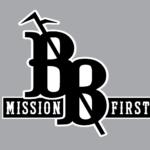 BBMF Text-Black